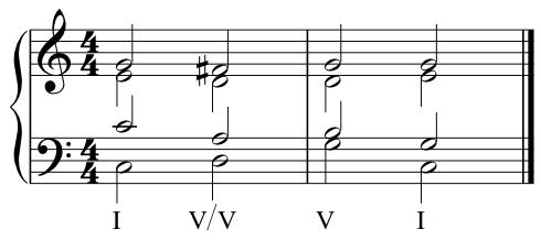 V of V to V